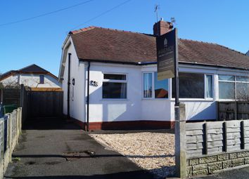 Thumbnail 2 bed semi-detached house to rent in Sandringham Avenue, Thornton-Cleveleys, Lancashire