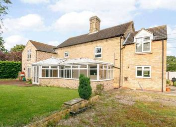 Thumbnail 5 bed country house for sale in Chapel Lane, Little Hale, Lincolnshire