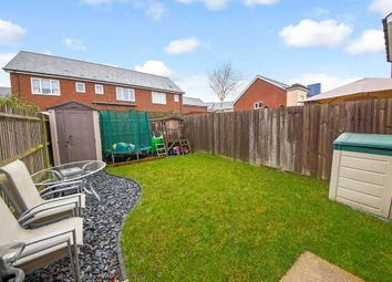 Thumbnail 2 bedroom end terrace house for sale in Lister Drive, Northfleet, Gravesend