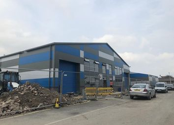 Thumbnail Light industrial to let in Vale Road, Llandudno Junction, Conwy