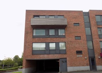 Thumbnail 2 bed flat to rent in 47 Manor House, Longstone Street, Lisburn
