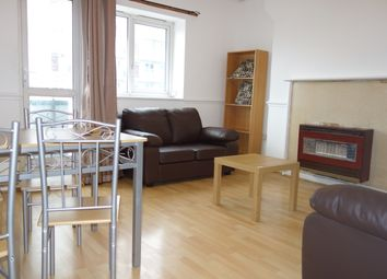 4 bed flat to rent in Burgess Street, London E14