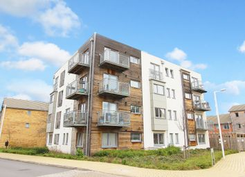 Thumbnail 1 bed flat for sale in Rainbow Villas, Lady Jane Place, Dartford