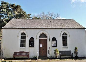 Thumbnail Detached house for sale in Glen Auldyn Chapel, Glen Auldyn, Ramsey