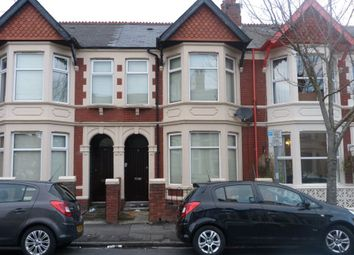Thumbnail 2 bed flat to rent in Soberton Avenue, Heath, ( 2 Bed ).