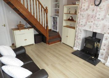 Thumbnail 2 bed terraced house for sale in New Street, Grantham