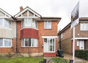 Thumbnail 5 bedroom semi-detached house to rent in Gibbon Road, London