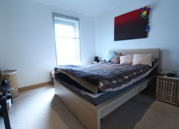 Thumbnail 1 bed flat to rent in Reliance Wharf, Hertford Road, Hoxton