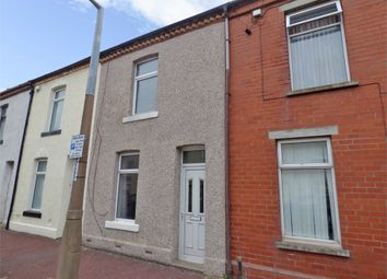 Thumbnail 2 bed terraced house for sale in Cameron Street, Barrow-In-Furness, Cumbria