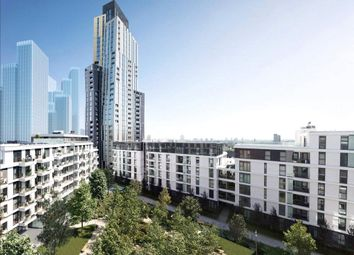 Thumbnail 2 bedroom flat for sale in Waterford Point, Nine Elms Point, 62-64 Wandsworth Road