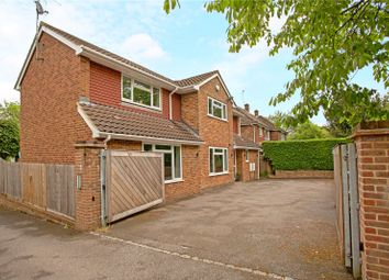 Thumbnail 4 bed detached house for sale in Folders Lane, Burgess Hill, West Sussex