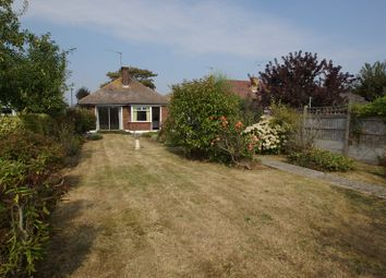 Thumbnail 2 bed detached bungalow for sale in Church Road, Shoeburyness