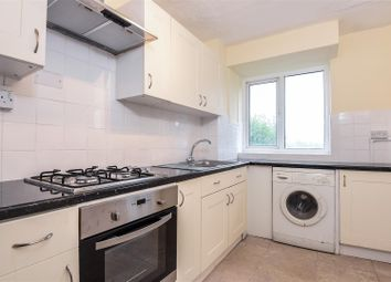 Thumbnail 3 bed maisonette to rent in Herne Hill, London