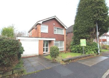 Thumbnail 3 bed detached house to rent in Heathfield Road, Bury