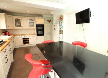 Thumbnail 4 bed semi-detached house for sale in Chevening Road, Chipstead, Sevenoaks