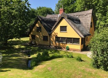 Thumbnail 3 bed cottage for sale in Mill Hill, Lawford