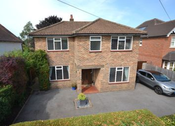 Thumbnail 3 bed detached house for sale in Weir Road, Chertsey