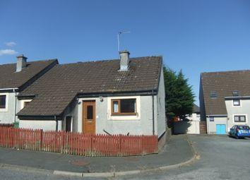 Thumbnail 1 bed end terrace house for sale in Kimmeter Wynd, Annan