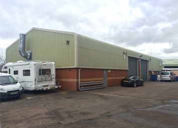 Thumbnail Light industrial to let in Chelston Business Park, Wellington, Somerset