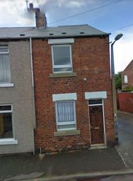 Thumbnail 2 bed terraced house to rent in King Street, Thurnscoe