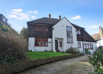 Thumbnail 3 bedroom detached house for sale in Crab Hill, Beckenham, Kent