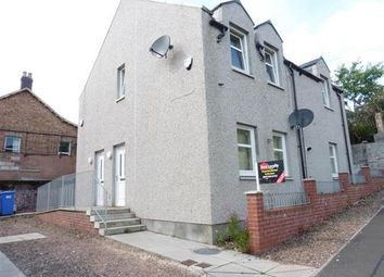 Thumbnail 2 bed flat to rent in East Main Street, Uphall