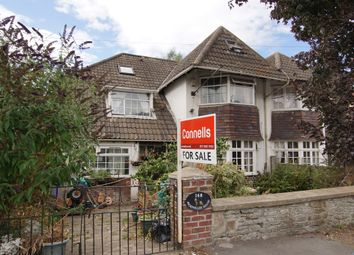 Thumbnail 5 bed semi-detached house for sale in Westbury Road, Westbury-On-Trym, Bristol