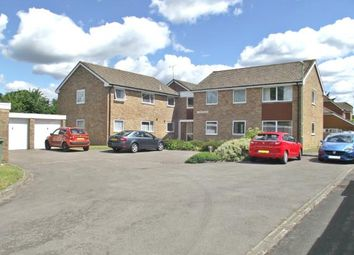 2 bed flat for sale in Longstock Crescent, Totton, Southampton SO40