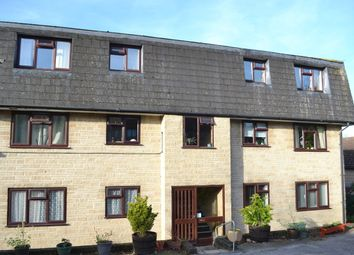 Thumbnail 2 bed flat for sale in Wincanton, Somerset