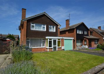 Thumbnail 3 bed detached house for sale in Stanway Road, Benhall, Cheltenham