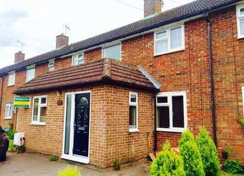 Thumbnail 3 bed terraced house for sale in Nettlefield, Kennington, Ashford, Kent