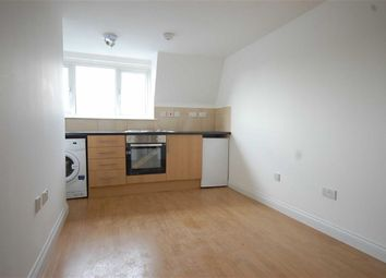 Thumbnail 1 bed flat to rent in Ickenham Road, Ruislip