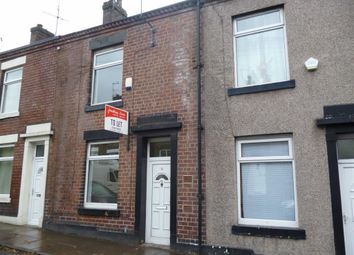 Thumbnail 2 bed terraced house to rent in Albert Street, Rochdale, Lancs