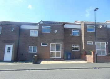Thumbnail 3 bedroom terraced house to rent in Fairspring, Newcastle Upon Tyne