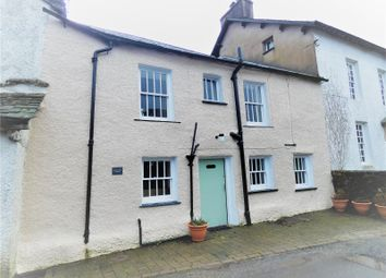 Thumbnail 3 bed property for sale in Newton Hall Cottage, High Newton, Grange-Over-Sands, Cumbria