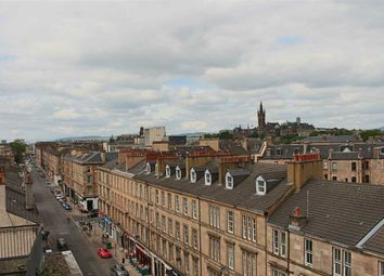 Thumbnail 2 bed flat to rent in Argyle Street, Finneston, Glasgow
