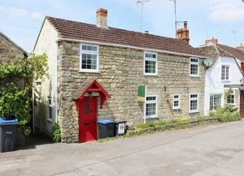 Thumbnail 3 bed cottage to rent in Widham, Purton, Swindon