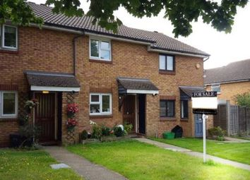Thumbnail 2 bed terraced house for sale in Brantwood Way, Orpington