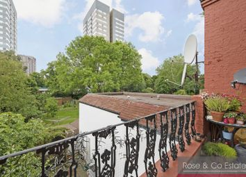 Thumbnail 1 bed flat for sale in Goldhurst Terrace, London