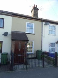 Thumbnail 2 bed terraced house to rent in Southend Road, Corringham, Stanford-Le-Hope