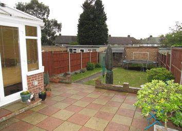 Thumbnail 2 bedroom end terrace house for sale in Hyde Crescent, Kingsbury