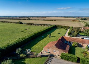5 bed barn conversion for sale in Peacocks Road, Frithville, Boston PE22