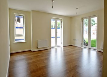 Thumbnail 2 bed flat to rent in Wells Court, Pumphouse Crescent, Watford, Herts
