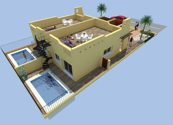 Thumbnail 2 bed property for sale in Los Alcazares, Murcia, Spain