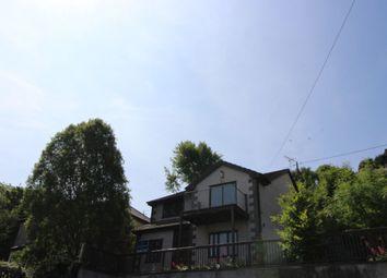 Thumbnail 3 bed detached house for sale in Tan Yr Allt Road, Llanddulas, Abergele