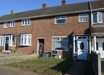 Thumbnail 3 bed terraced house for sale in Penrith Road, Romford