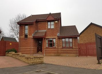 Thumbnail 4 bedroom property to rent in Triton Place, Bellshill