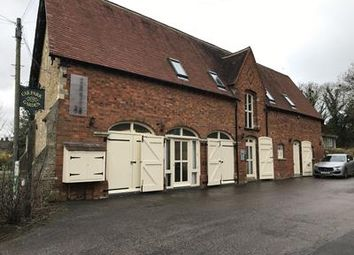 Thumbnail Office to let in The Old Coack House, Cranes Close, Off Carlton Road), Turvey, Bedfordshire