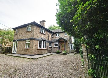 Thumbnail 4 bed detached house for sale in Badgers Road, Badgers Mount, Sevenoaks