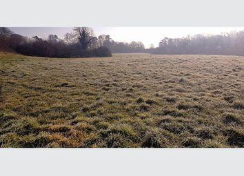 Thumbnail Land for sale in Upper Vobster, Radstock